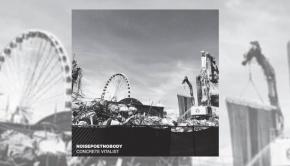 Noisepoetnobody - Concrete Vitalist