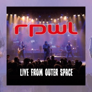 RPWL - Live from Outer Space
