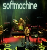 Soft Machine At Hrh Prog Viii (London) (20)