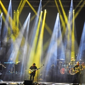 Steve Hackett UK Tour 2019