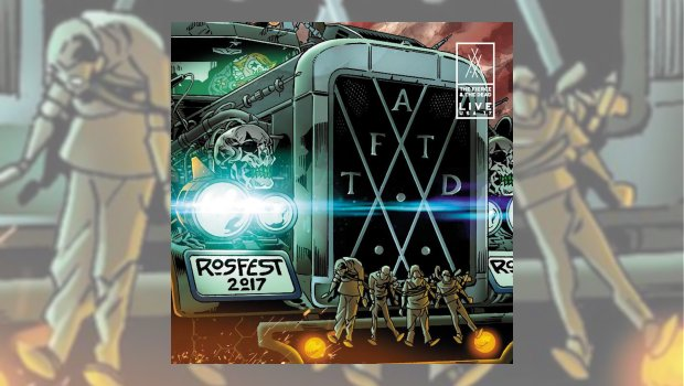 TFATD - Live USA 17