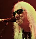 Uriah Heep At Hrh Prog Viii (London) (12)