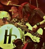 Uriah Heep At Hrh Prog Viii (London) (13)