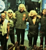 Uriah Heep At Hrh Prog Viii (London) (50)