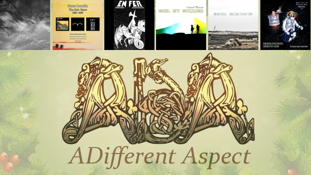 ADA#31 (A Different Aspect)