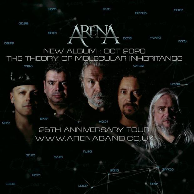 Arena 2020
