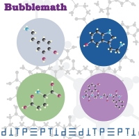 Bubblemath – Edit Peptide