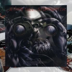 Jethro Tull – Stormwatch [40th Anniversary Box Set]