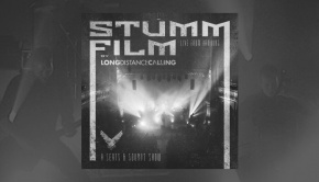 Long Distance Calling - Stummfilm: Live from Hamburg