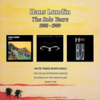Hans Lundin – The Solo Years 1982-1989: 6CD Box
