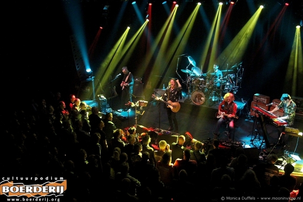 The Flower Kings - Boerderij 01