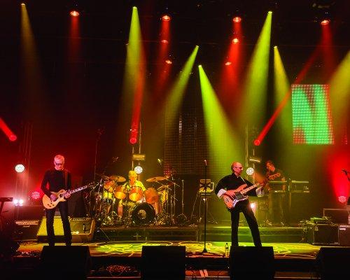 Twelfth Night ANTR - Dec 2012 - Paul Parkinson