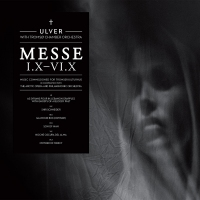 Ulver -Messe I.X-IV.X