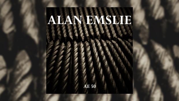 Alan Emslie - AE 50