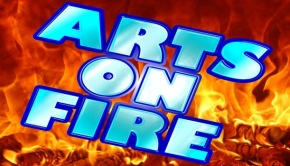 Arts on Fire