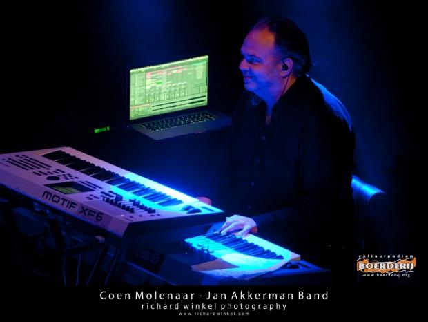Coen Molenaar