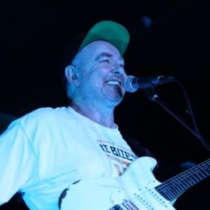 Francis Dunnery's It Bites 2020