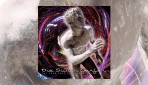The Silver Surfer – BOX SET: Blueshift / I'm Friends With Oniris / Shy Sister Zen / The Time Chime