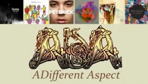 A Different Aspect ADA#33