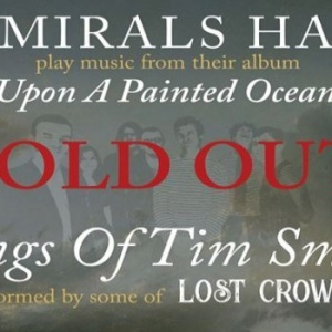 Admirals Hard & the Songs of Tim Smith