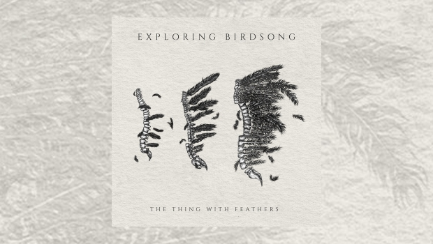 Exploring Birdsong - The Thing With Feathers