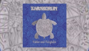 Karakorum – Fables & Fairytales [EP]