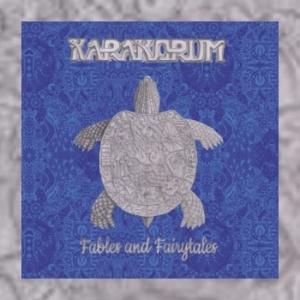 Karakorum – Fables & Fairytales [EP]