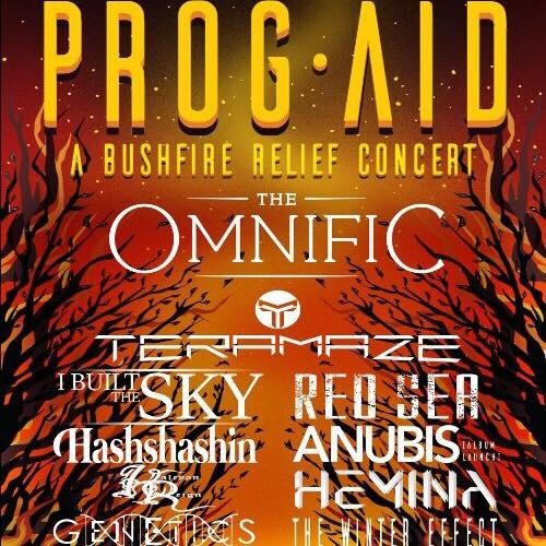 Prog Aid 2020