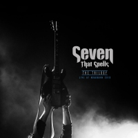 Seven That Spells - The Trilogy Live at Roadburn