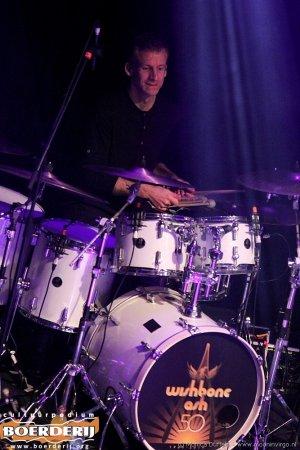 Wishbone Ash 01-02-2019 Boerderij 015 door Monica Duffels