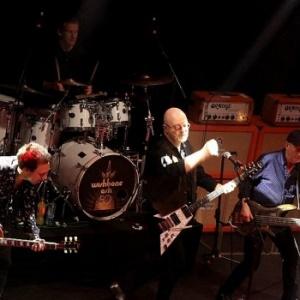Wishbone Ash - photo by Monica Duffels