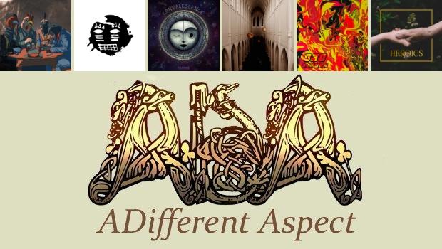 ADA#34 (A Different Aspect)