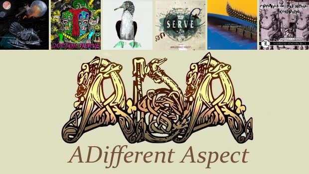 ADA#35 (A Different Aspect)