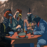 Bird Problems - Beyond the Nest