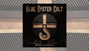 Blue Öyster Cult - Live In Cleveland 2014