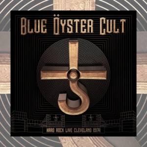 Blue Öyster Cult - Live In Cleveland 2014