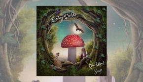 Davey Dodds – Toadstool Soup