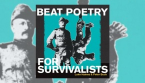 Luke Haines & Peter Buck - Beat Poetry for Survivalists