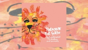 Parachute for Gordo - Better Understood by Children and Animals