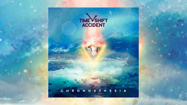 Time Shift Accident - Chronosthesia