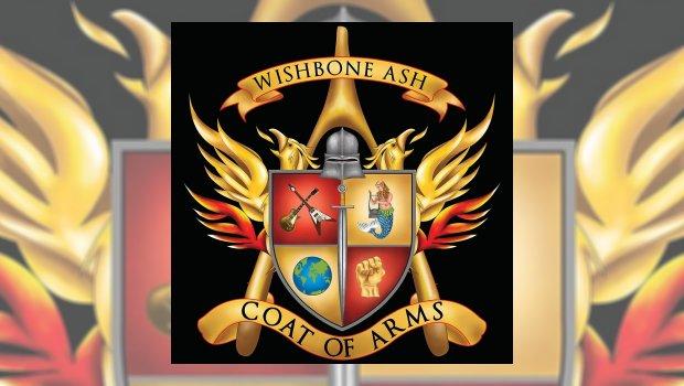 Wishbone Ash - Coat of Arms