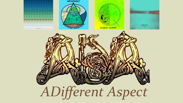 A Different Aspect - ADA#37