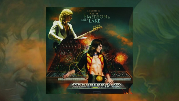 Various Artists - Tribute to Keith Emerson & Greg Lake