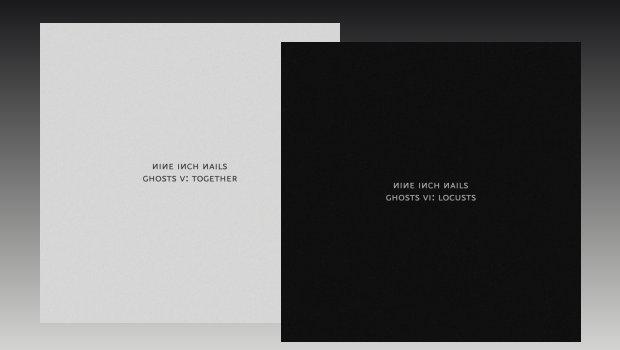 Nine Inch Nails - Ghosts V & VI