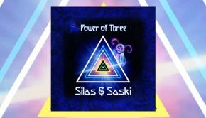 Silas & Saskia - Power of Three