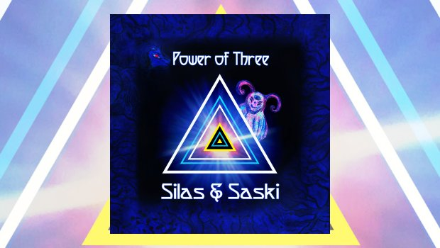 Silas & Saskia - Power of Three
