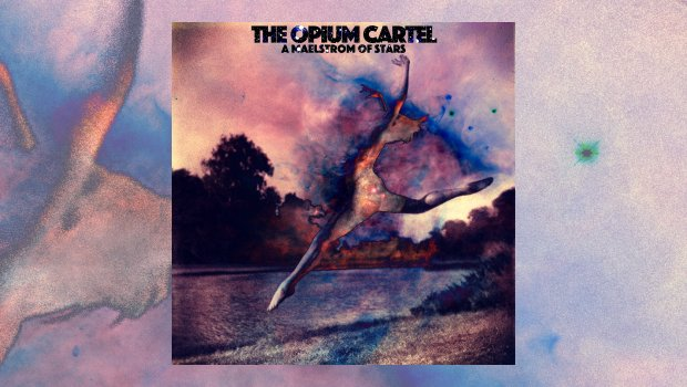 The Opium Cartel - A Maelstrom of Stars