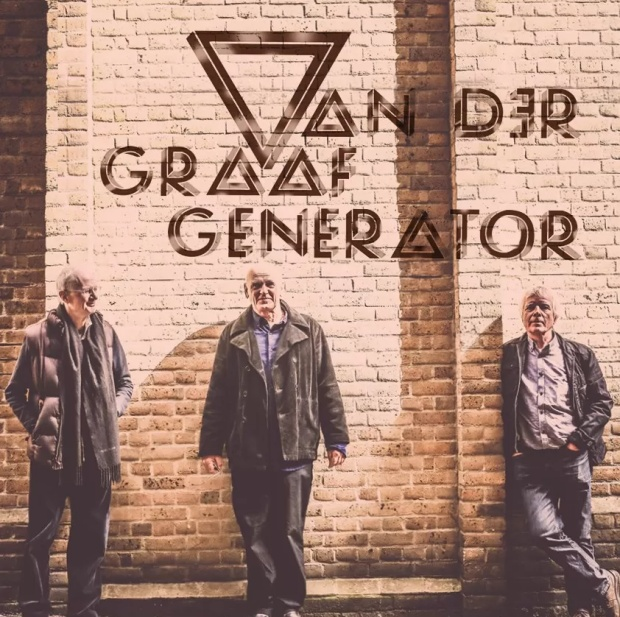 Van der Graaf Generator (VDGG)