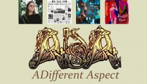 A Different Aspect - ADA#39