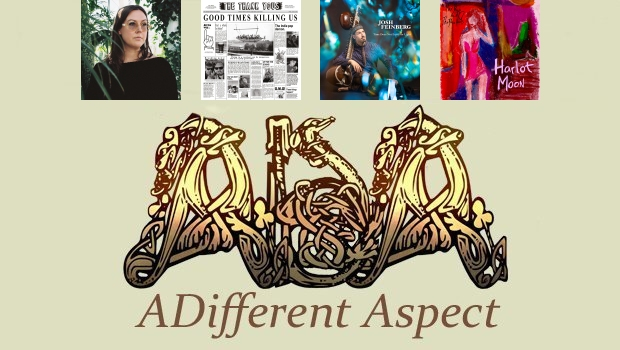 A Different Aspect - ADA#39
